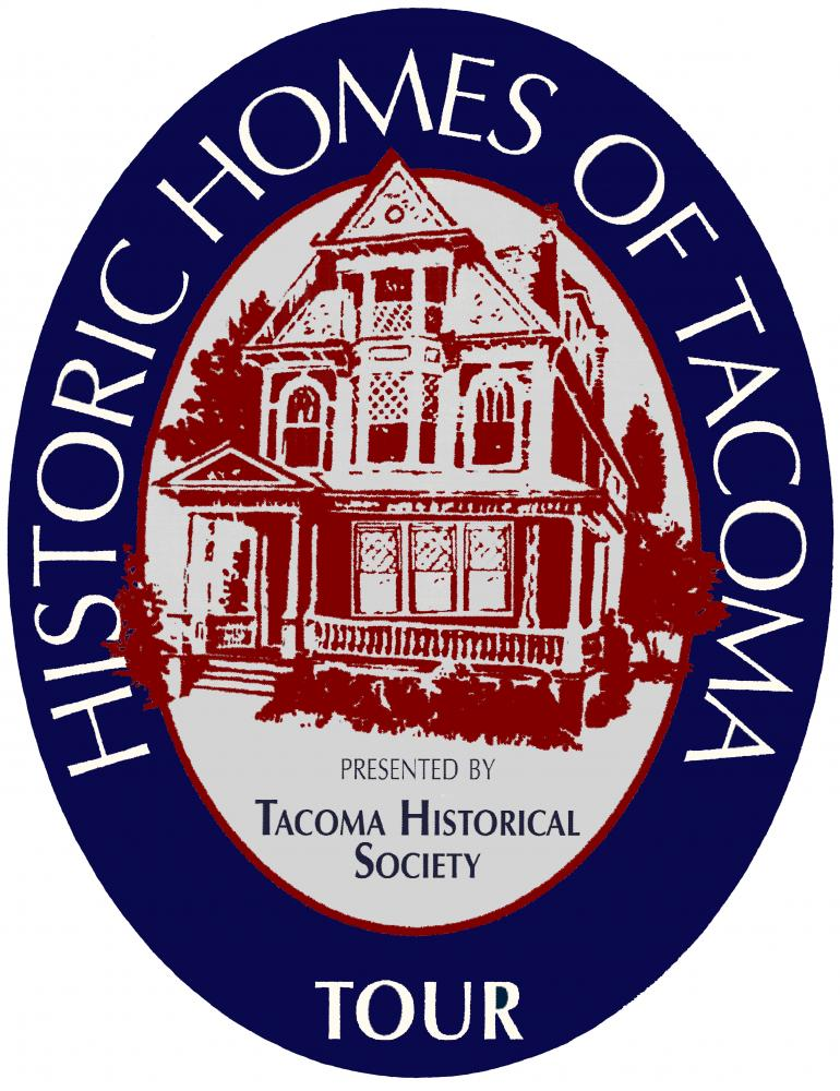 Image from the    Tacoma Historical Society