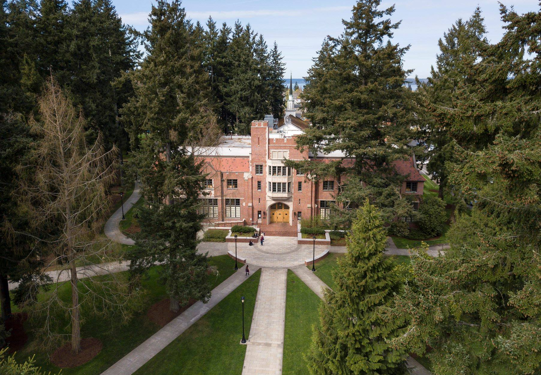 Image from    University of Puget Sound