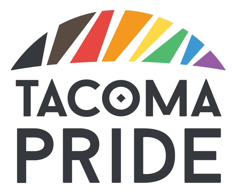 Image from    Tacoma Pride Festival