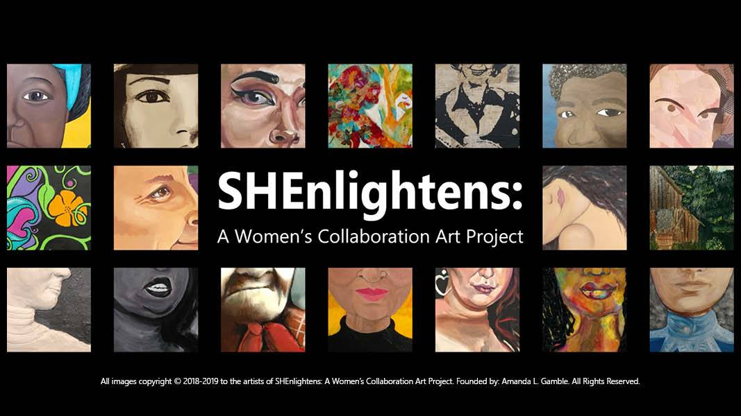 Image from    YWCA Pierce County    -  SHEnlightens Project founded by Amanda L. Gamble