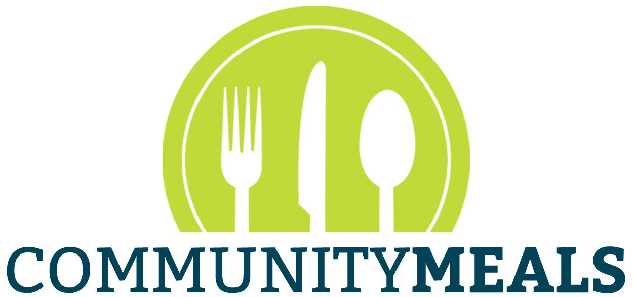 Image from Peace Lutheran Church Tacoma  - Peace hosts free community meals every Friday from 5:30-6:30 pm with an advocate for key community resources (legal, health care, housing, etc) in attendance at each meal.