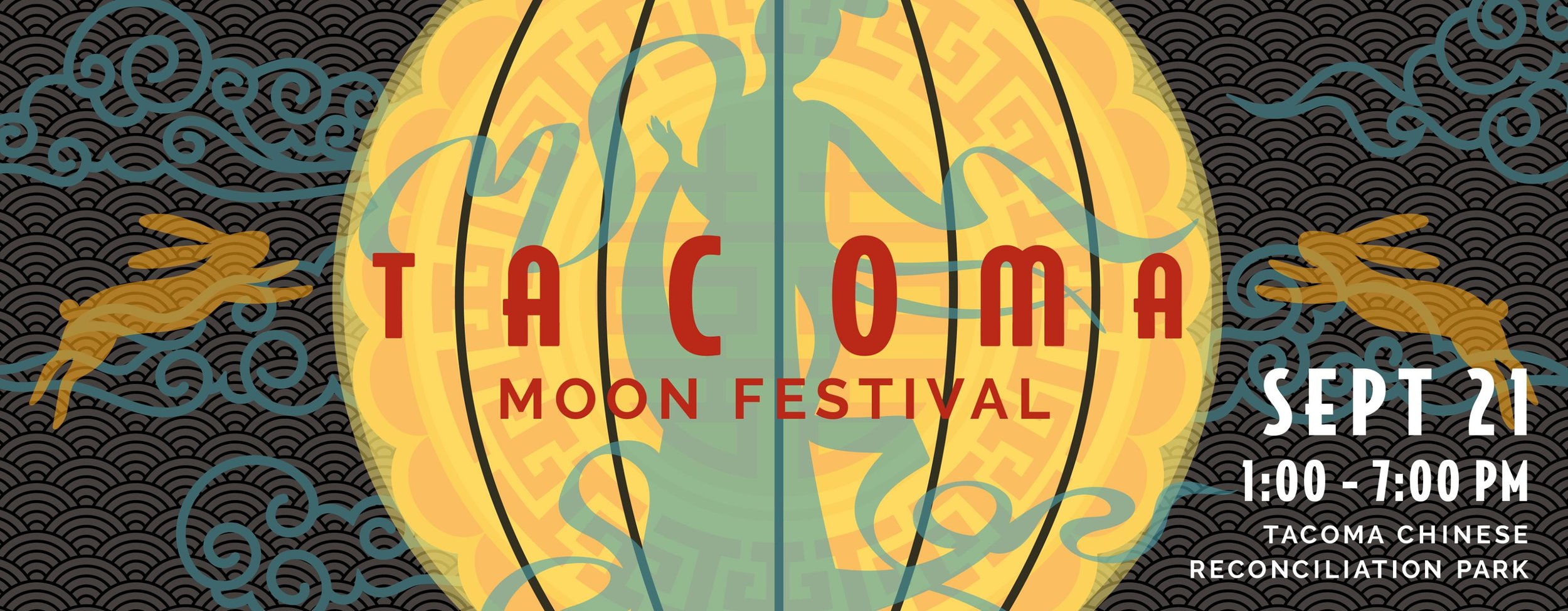 Image from Tacoma Moon Festival