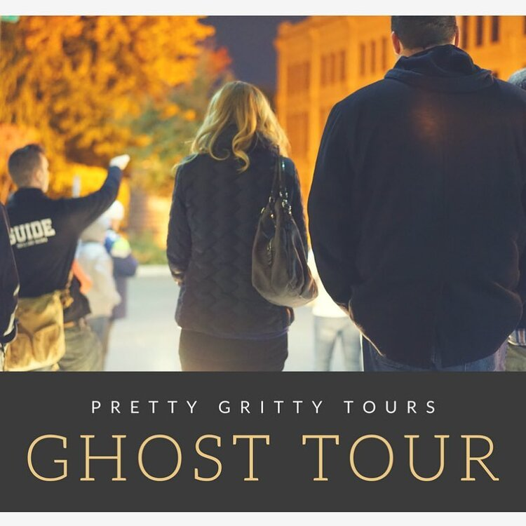 Image from   Pretty Gritty Tours