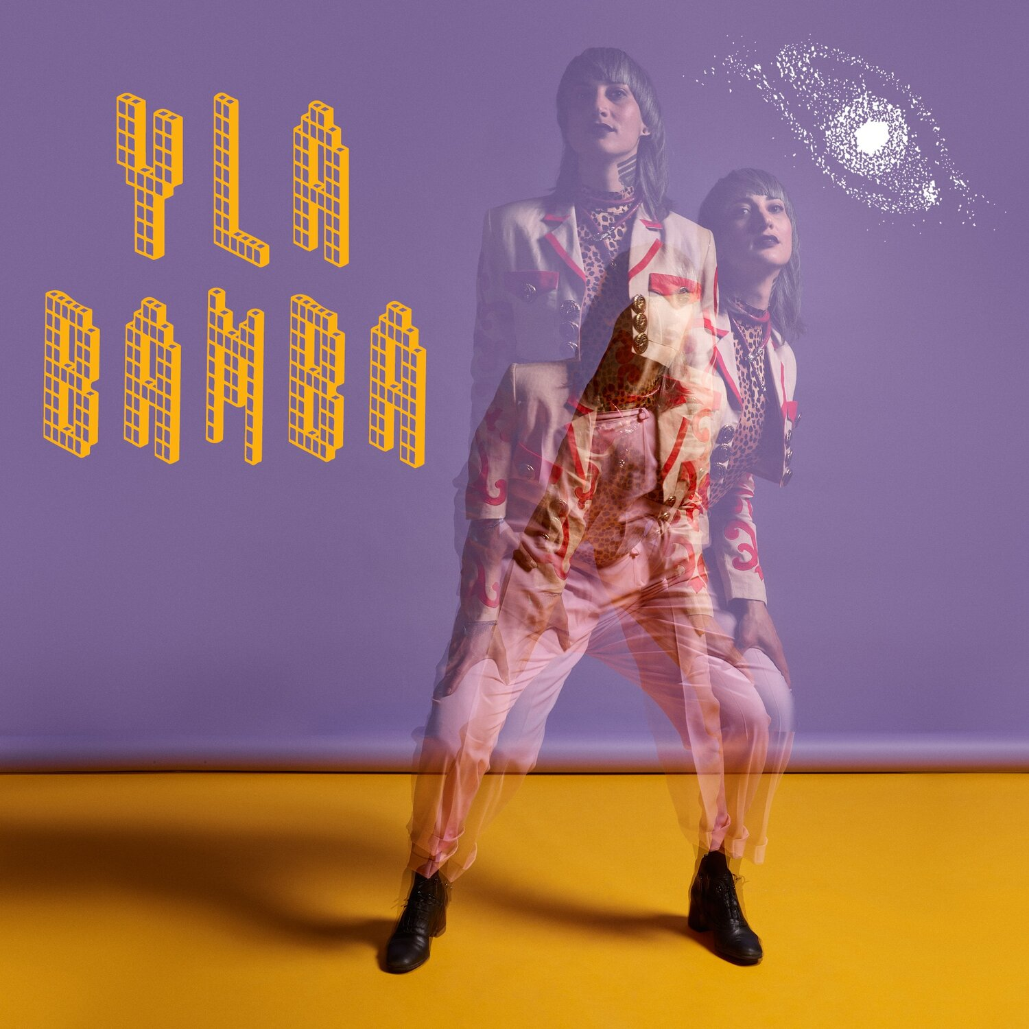 Image from   Y La Bamba