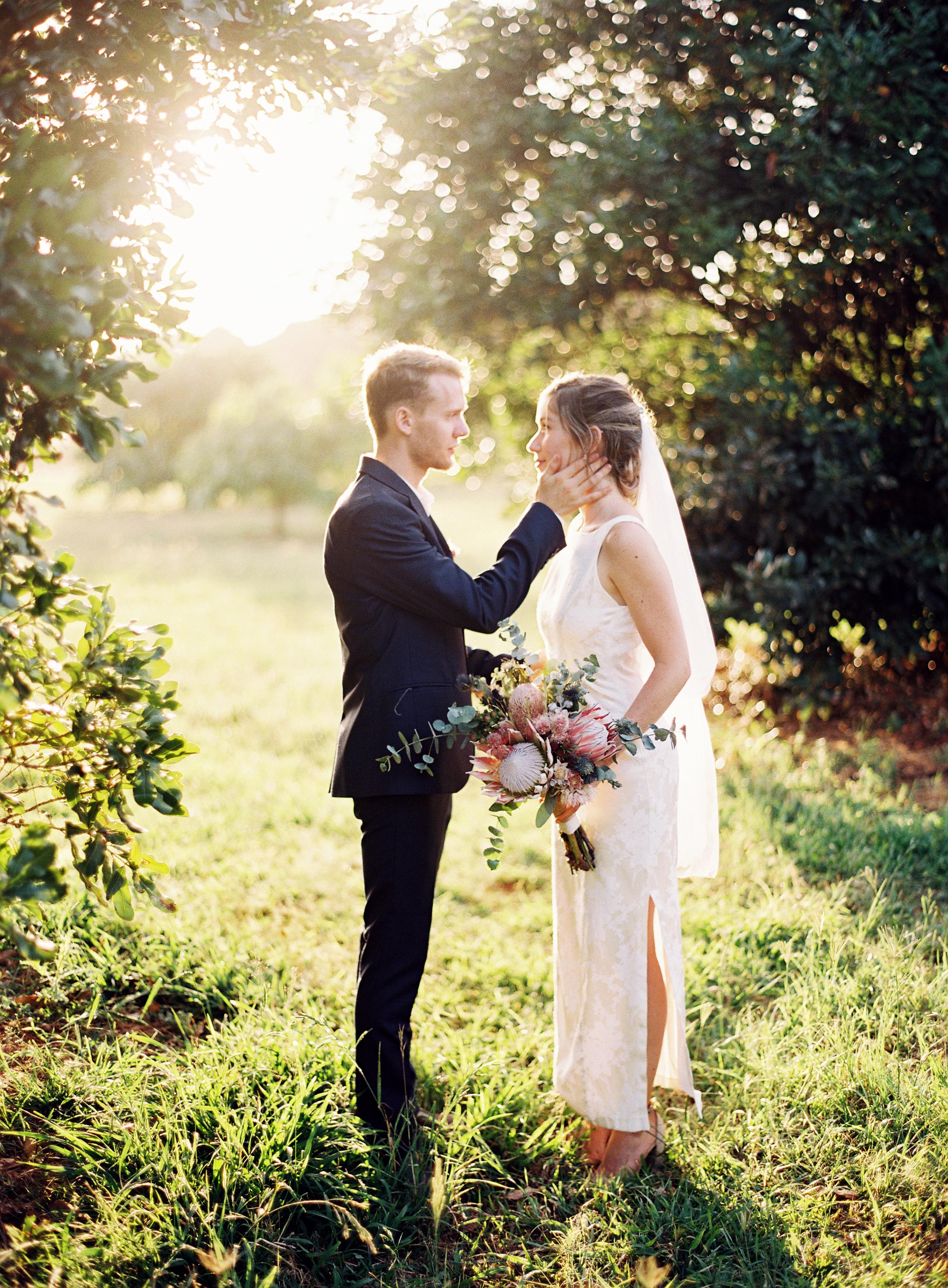 casuarina wedding photographer