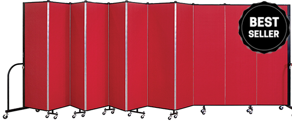 Standard/multi purpose divider is our best selling unit.