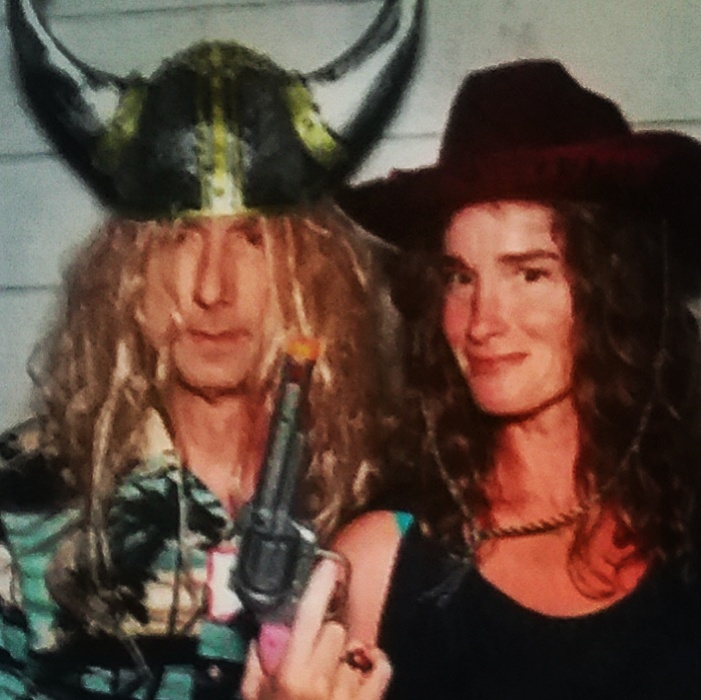 Don and Laurel Senick -