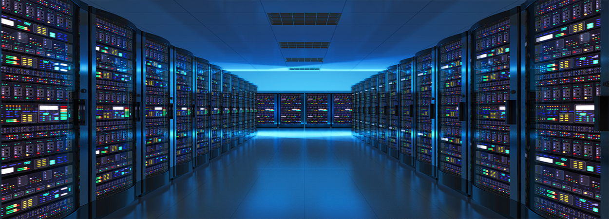 Data centers  - energy use + storage