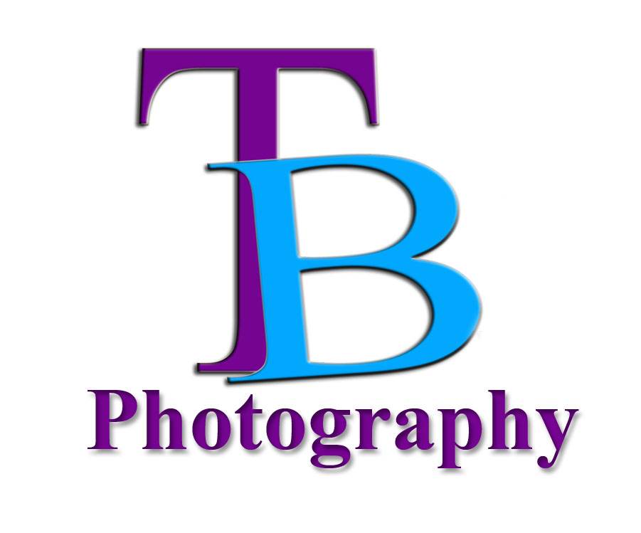 The TB Photography Logo.