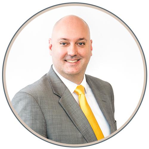 Trent R. Hardman, CFP, CAIA -