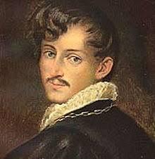 Joseph Freiherr von Eichendorff (1788-1857)