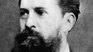 Charles Sanders Peirce (1839-1914)  philosopher, logician, mathematician, and scientist