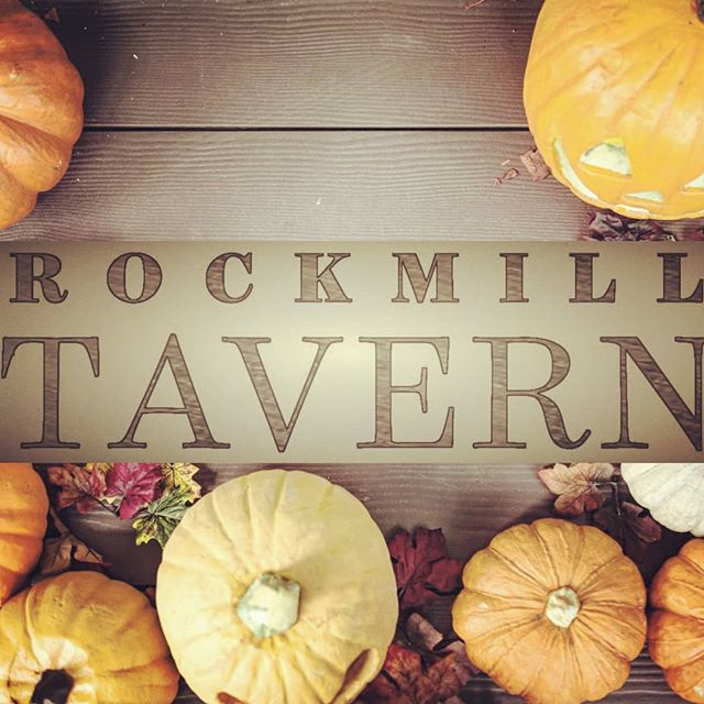 We will be closing for a private party at 3:00 on Thursday,  October 18th.  The Tavern will be serving lunch, but not dinner service. Please, make plans to come visit another evening. Thank you.