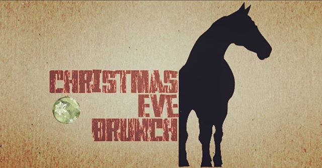 We are opening Monday Christmas Eve from 11-4.  Brunch will be served during the day before the jolly ole fat man makes his annual run.  Also, we are closing Christmas day so that our Rockmill family may enjoy their own families.