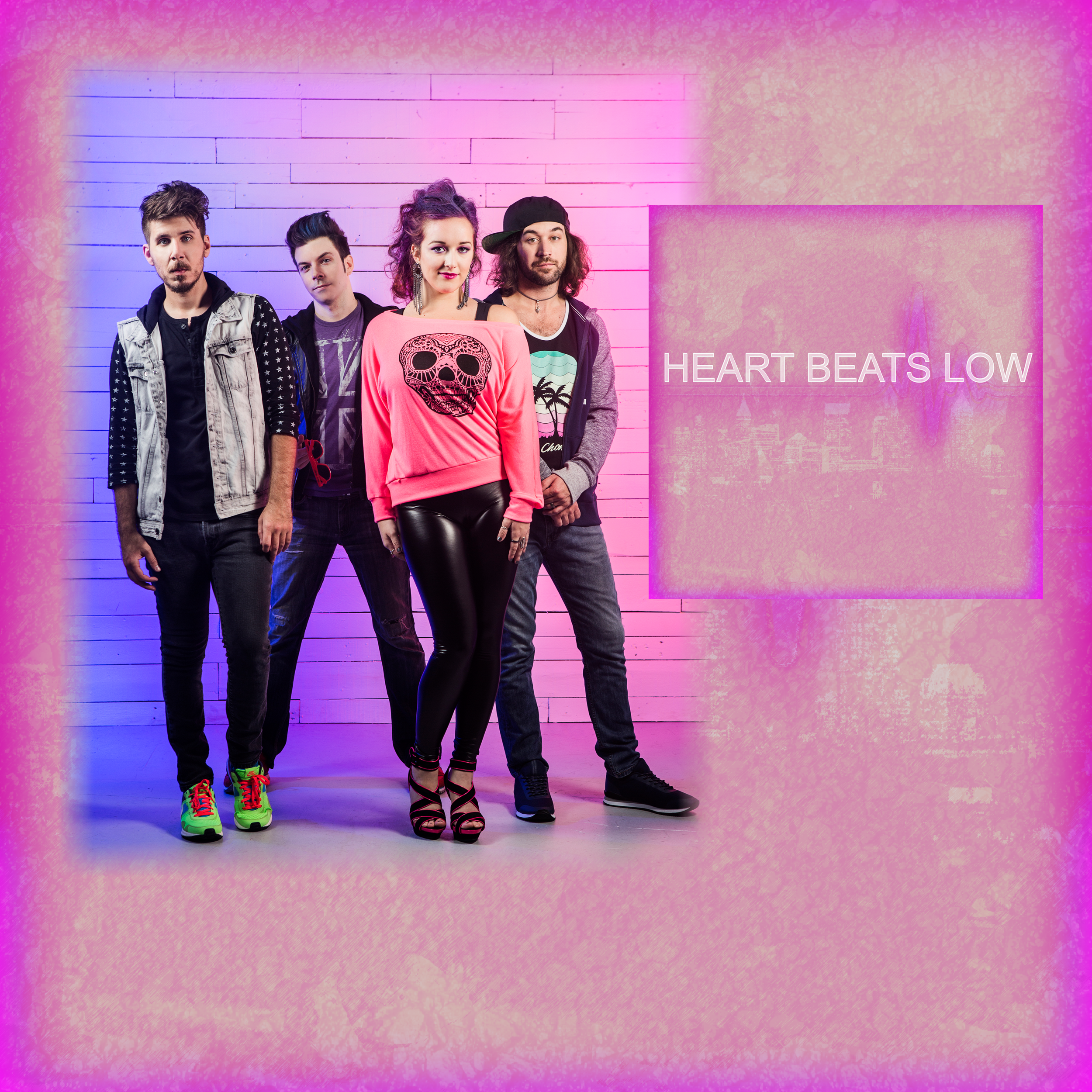 "II. ""Heart Beats Low"""