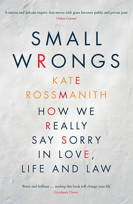 Small Wrongs by Australian Author Kate Rossmanith.jpg