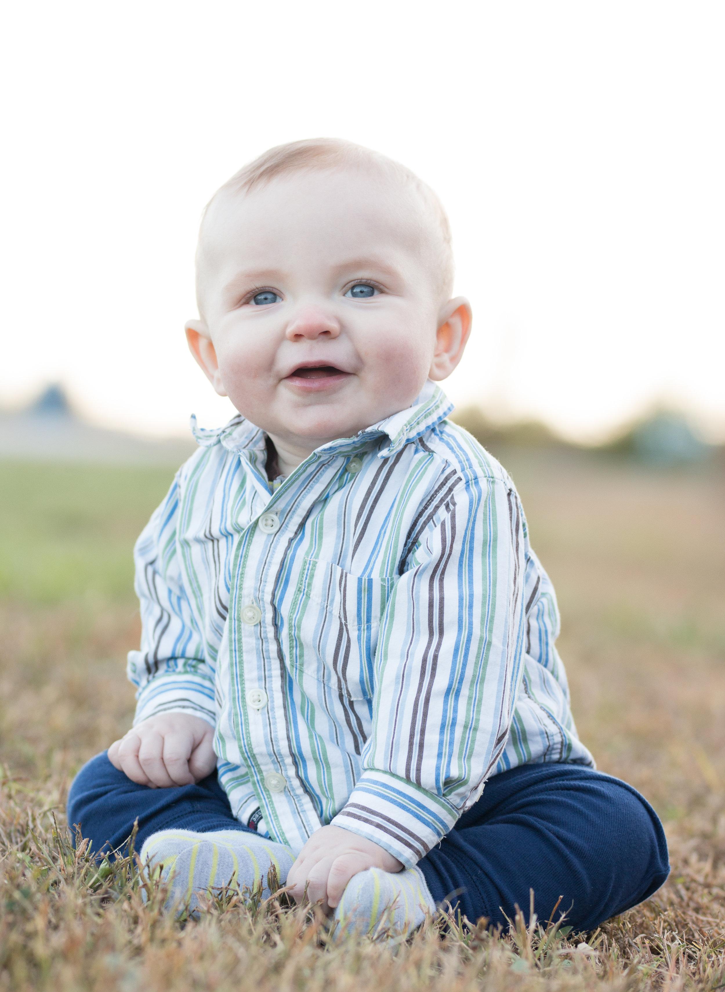 Portrait | Baby -