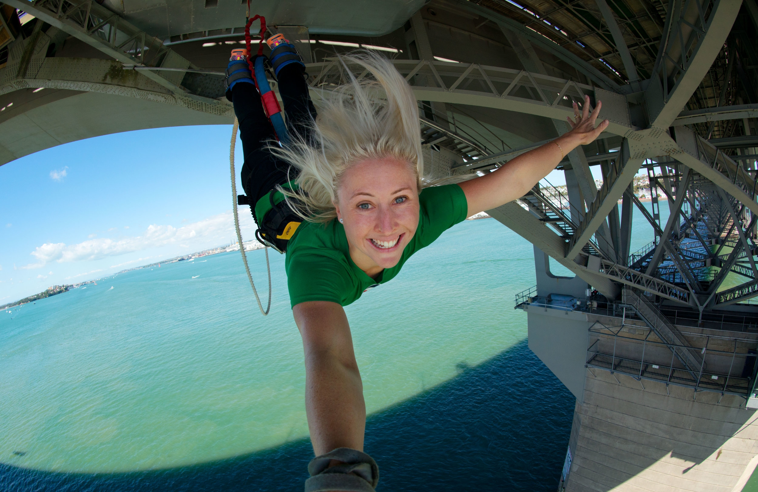 BUNGY - AUCKLAND HARBOUR BRIDGE        - Discount: 20%