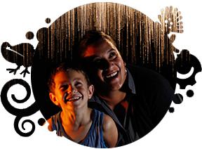 InterCity Waitomo Glowworm Caves Day Trip - Partner company tour