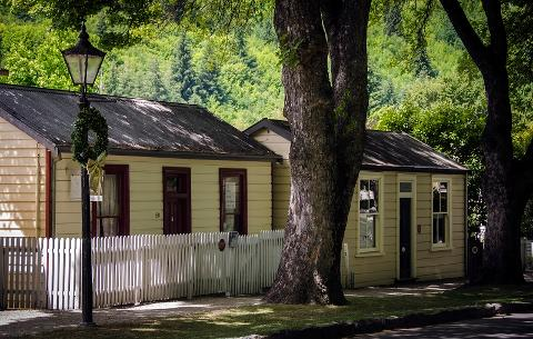 Historic Arrowtown Tour - From $49 Per Person