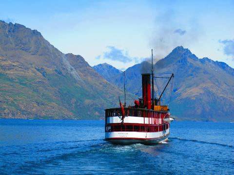 Queenstown City Tour - From $279 per person