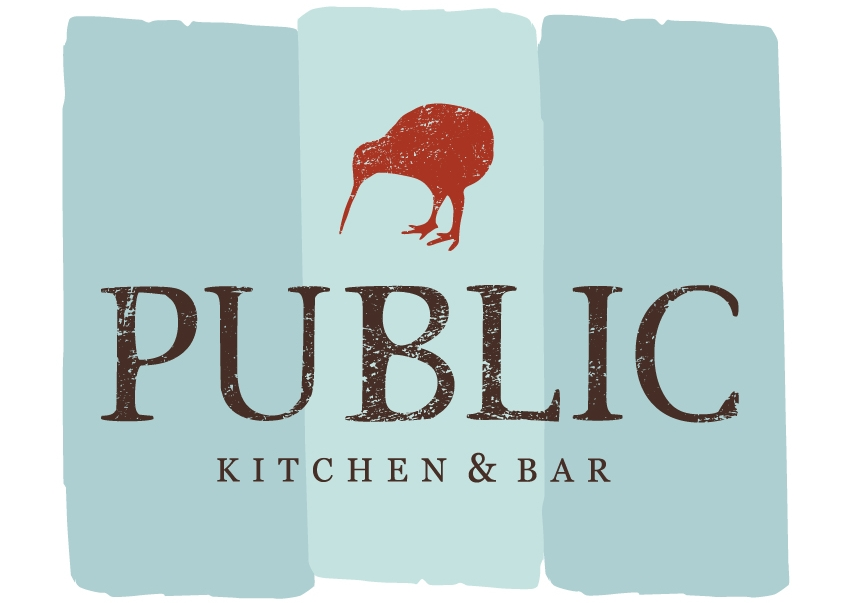 Public Kitchen & Bar - Crew discount 20%