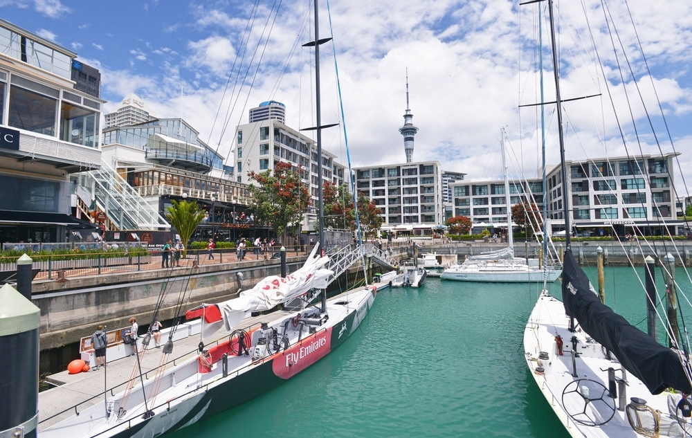 Explore Auckland Tour - From $130 NZD per person