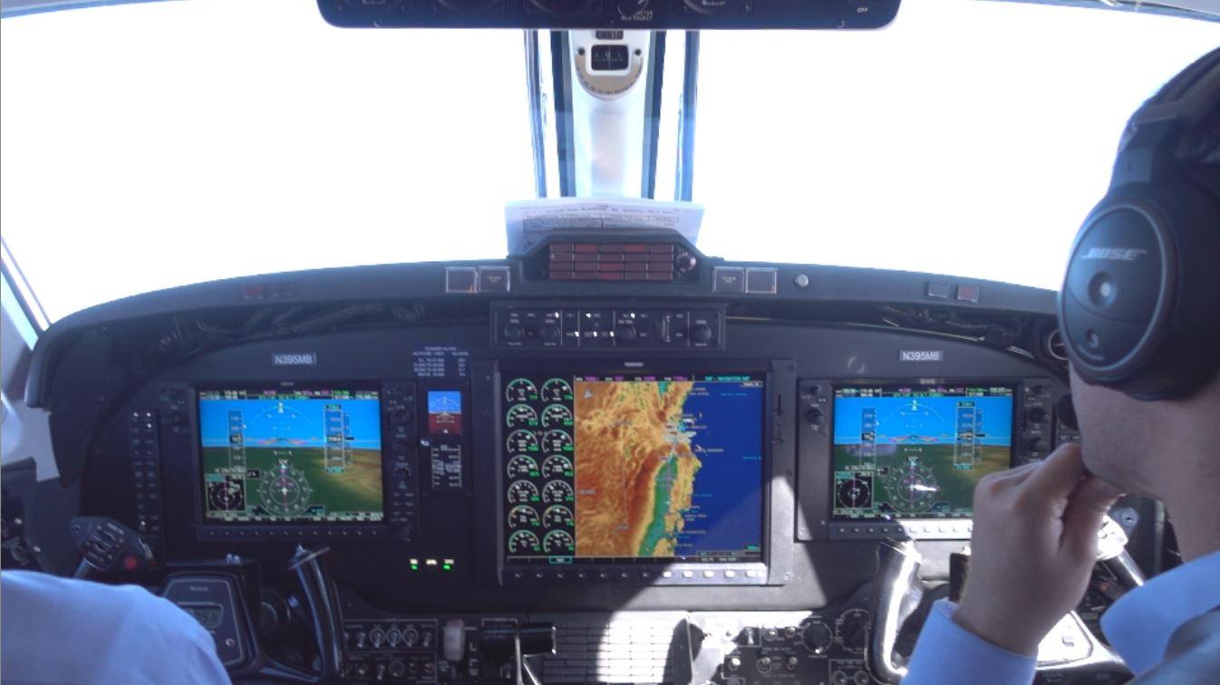 JetSmarter pilots