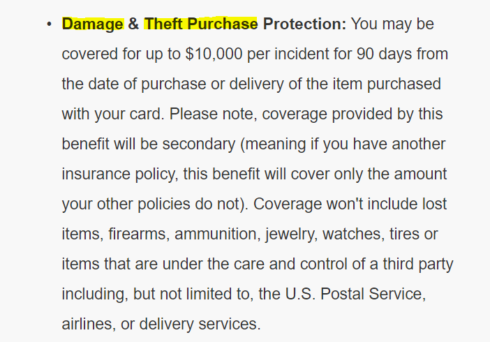 via citi prestige email