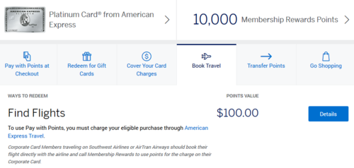 Americanexpress Com Reward >> The Platinum Card From American Express Worth The 550