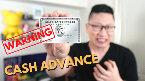 American Express Expands Cash Advance Terms — AskSebby