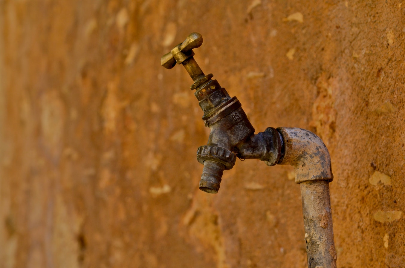rust water systems