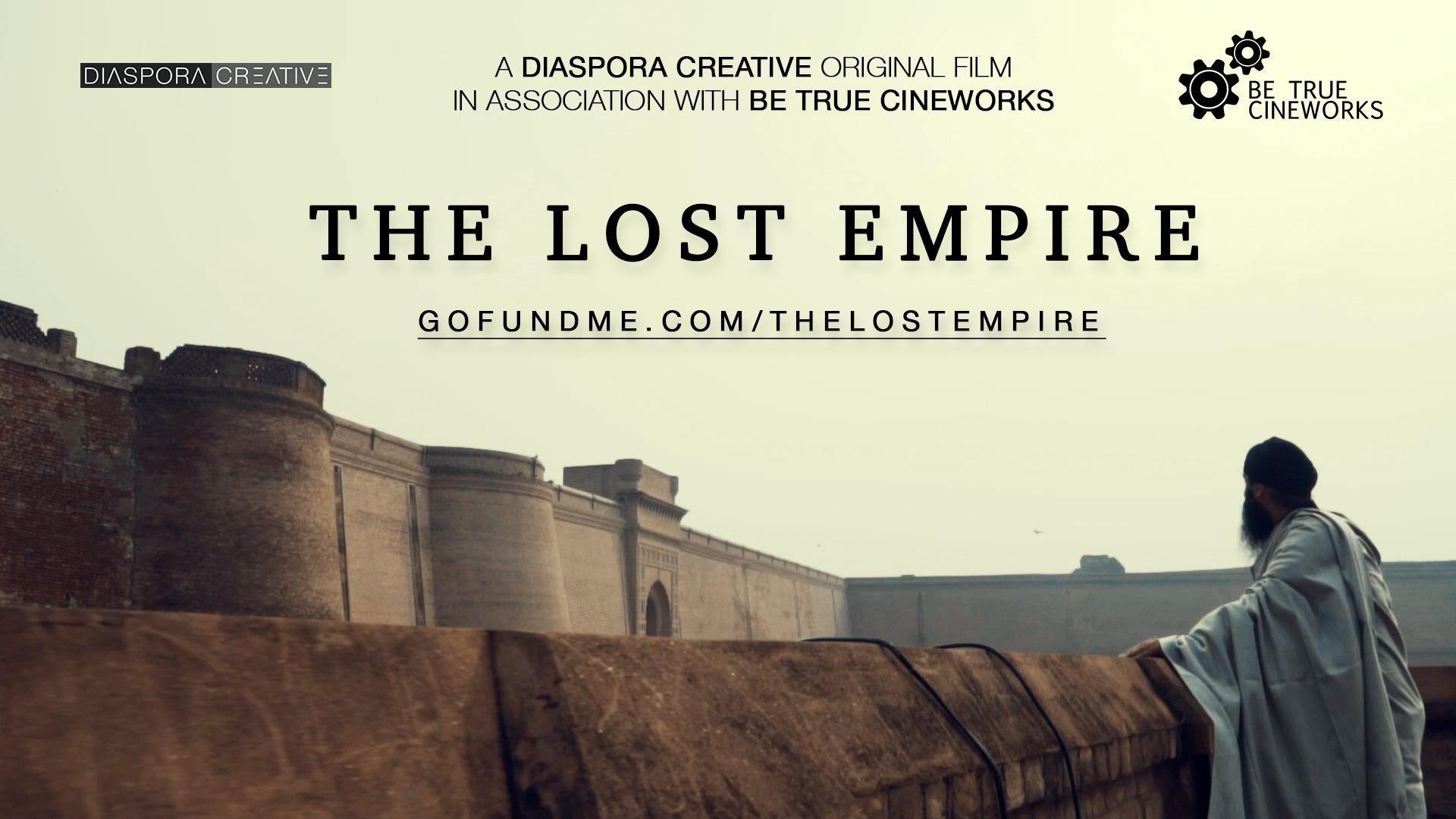TheLostEmpire GoFundMe Title.jpg