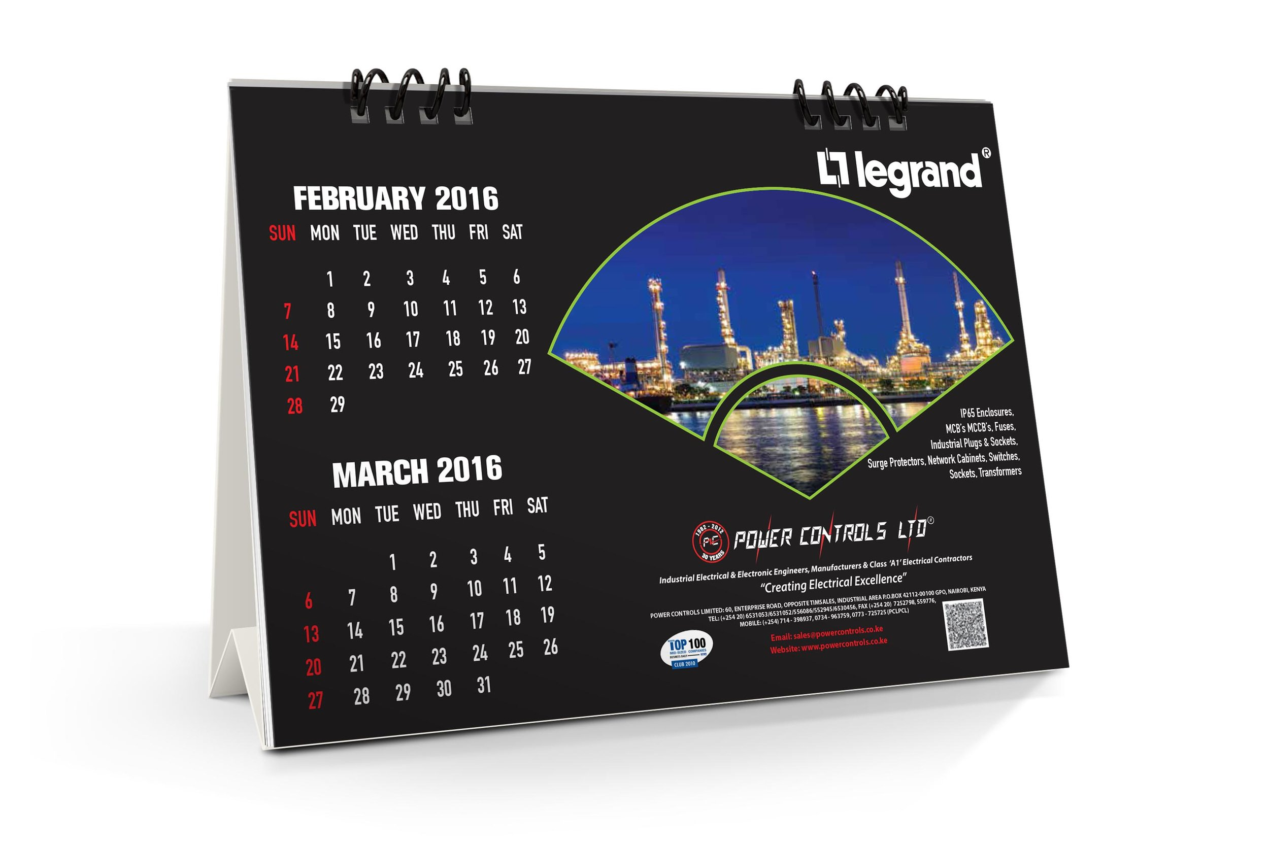 Desk Calendar Mockups - by Vectogravic 02.jpg