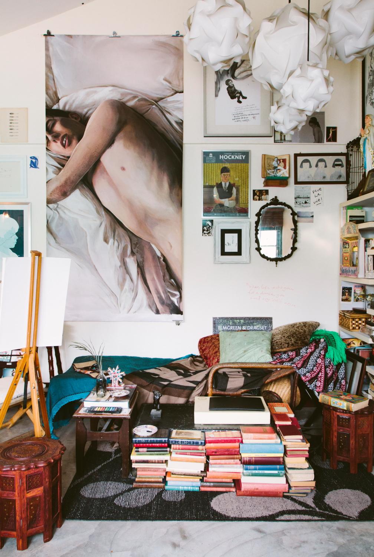 Elle decoration magazine th 2015
