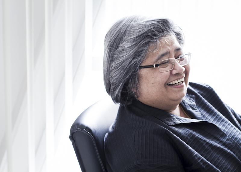 Dr Krisana Kraisintu