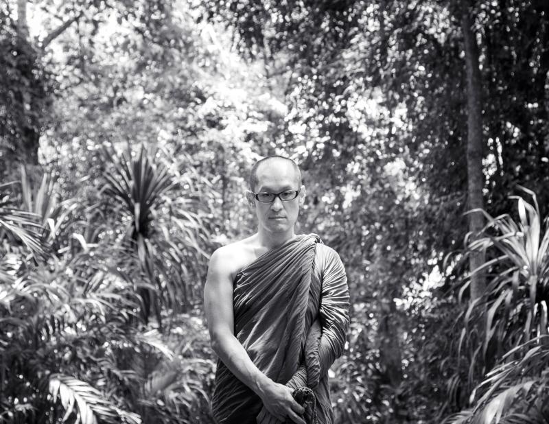Phra Jitr Chittasangvaro (Jitr Tantasathien)