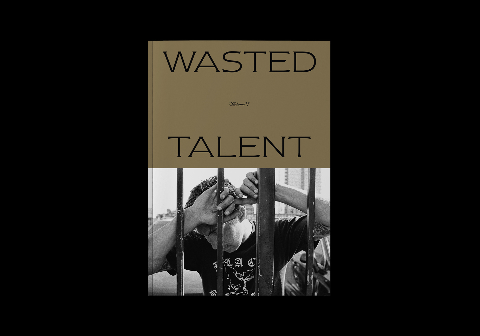 Wasted Talent V Cover Wide.jpg