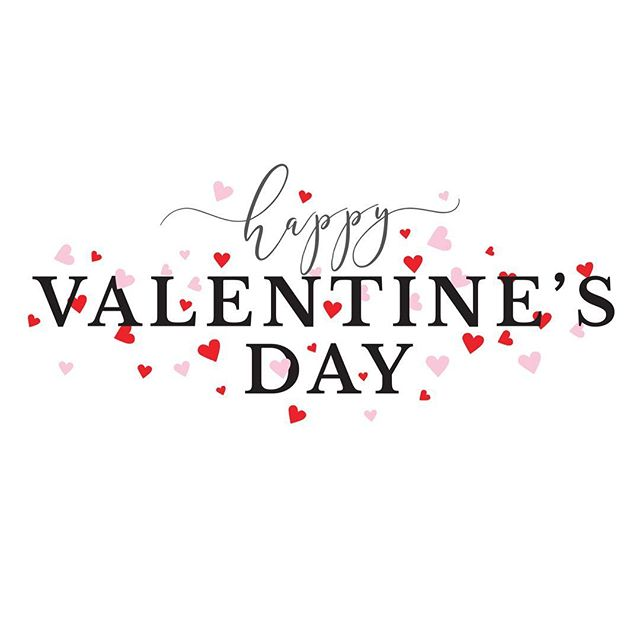 Happy ❤️ day! The best day during the year. But keep on spreading love today and every other day! We all need it❤️🥰 #valentine #valentinesday #love #kärlek #vicwallevents #happyvalentine