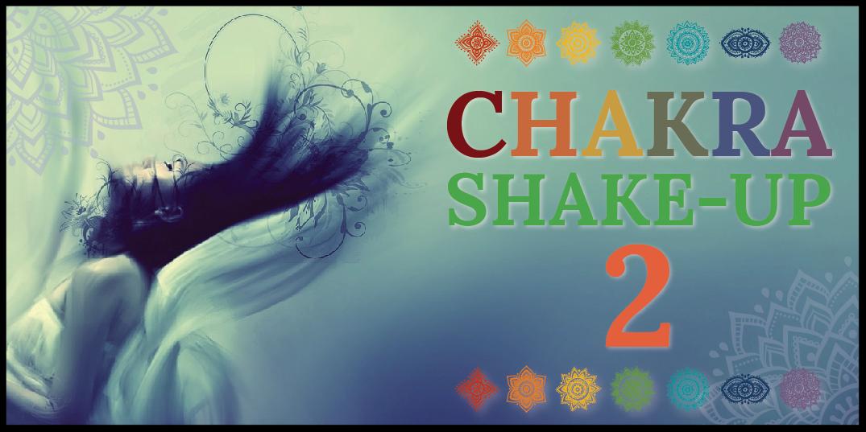Shakeup 2