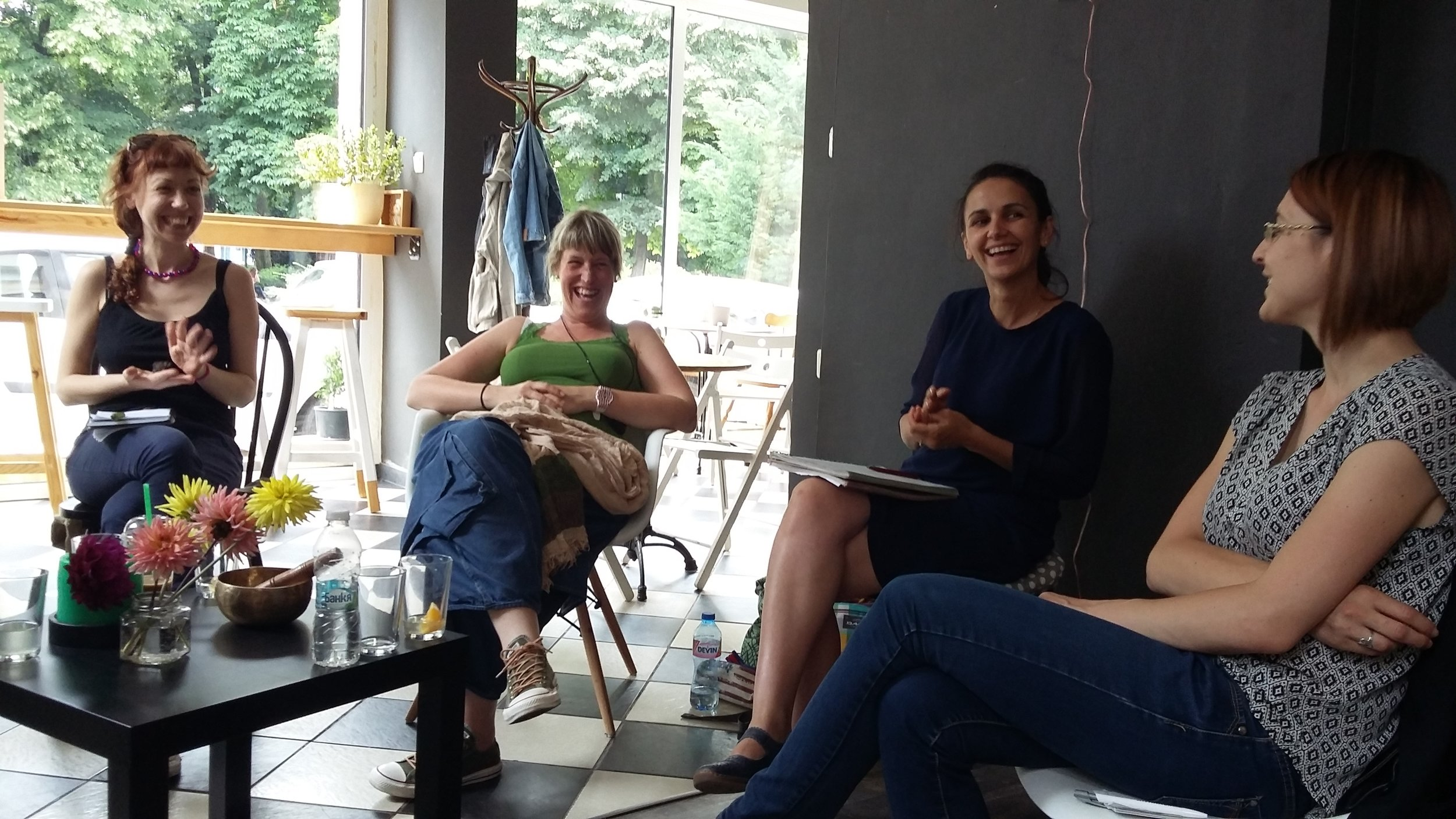 Effective meetings workshops