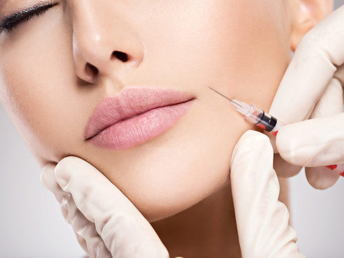 Smile Lines Botox at Cotswold Face Aesthetic Clinic