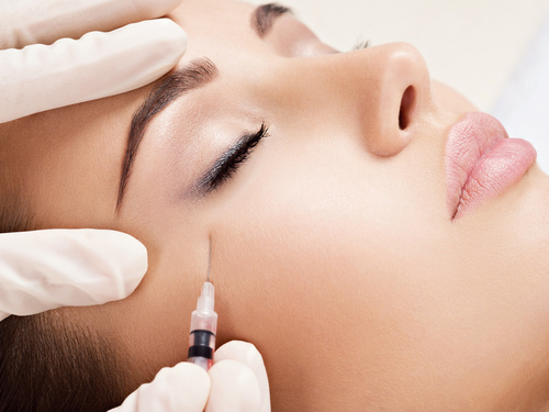 Eye Wrinkles Botox at Cotswold Face Aesthetic Clinic