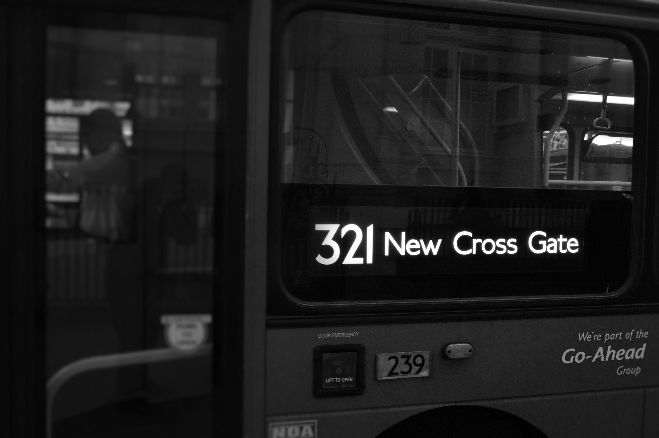 Callum.Malcolm-Kelly_321 to New Cross Gate.JPG