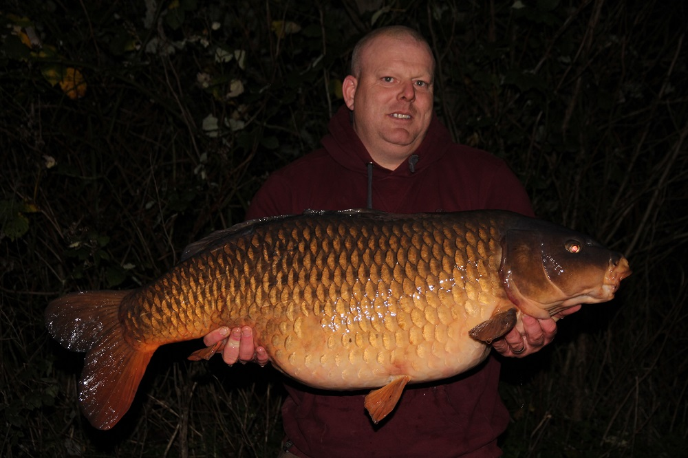 The Big Common at 46lb