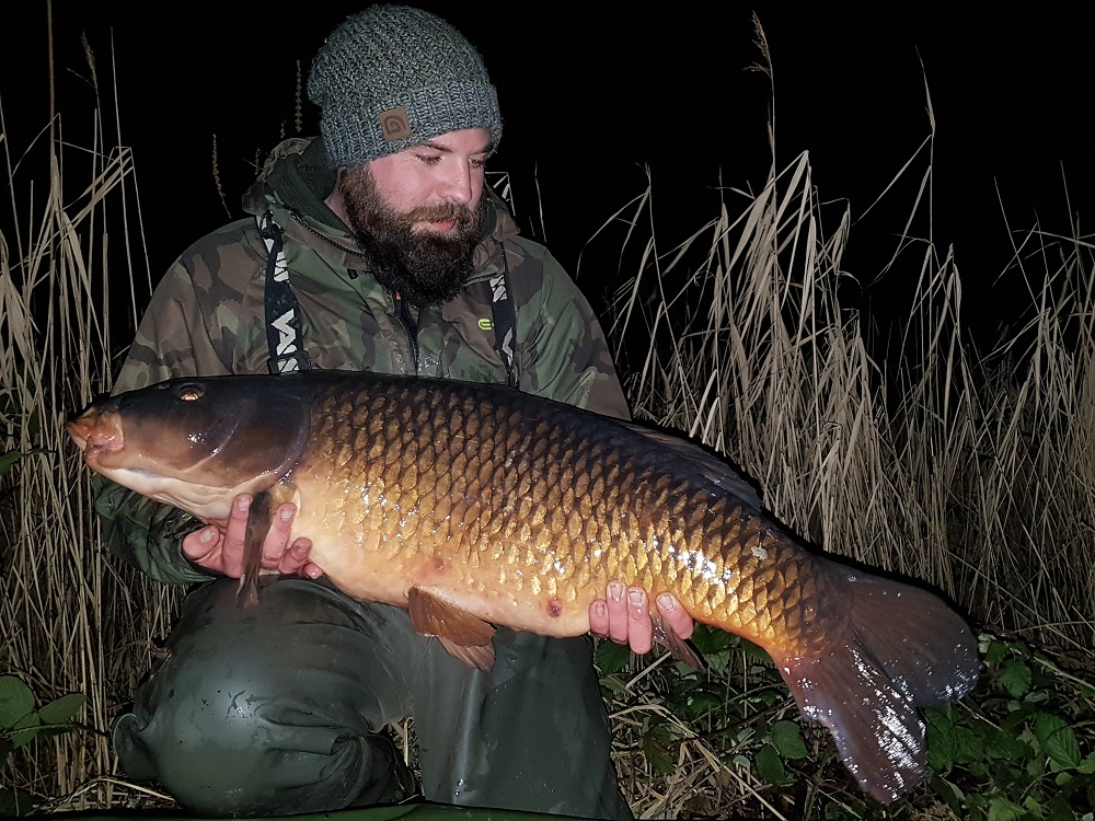 An Oxfordshire 30 for Paul