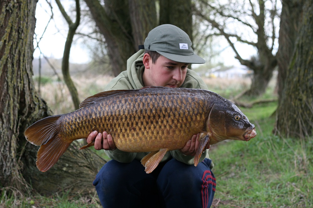The other 22lb common