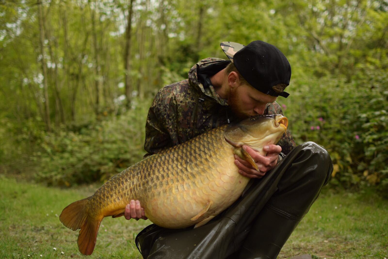 The Immaculate Common at 42lb