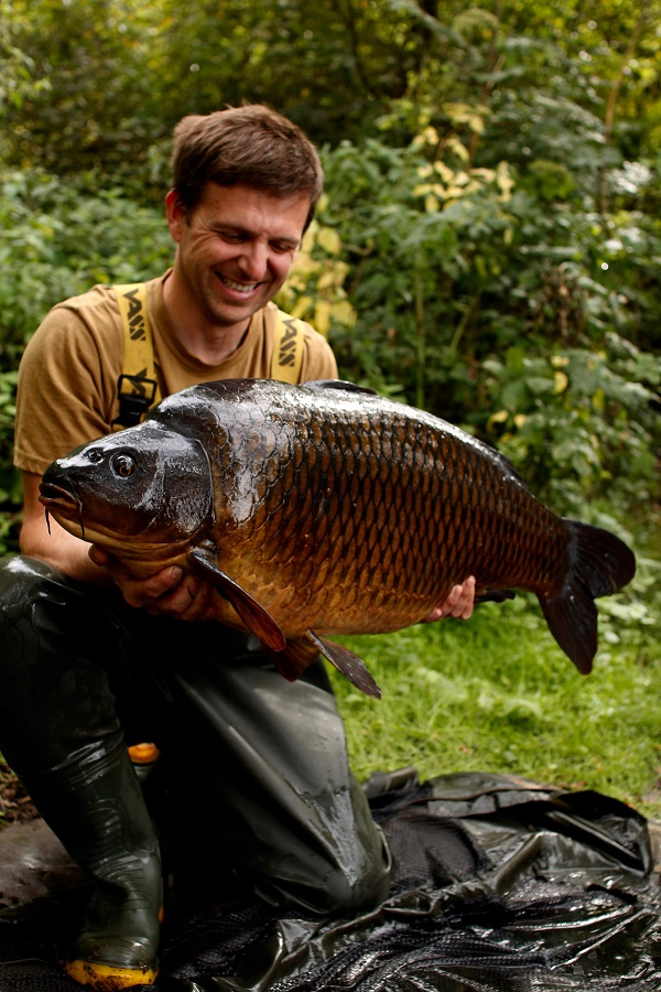 The other side of the impressive Blind Eye Common