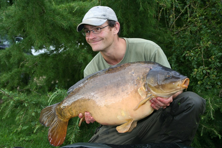 Simon is well known as one of the hosts of Thinking Tackle